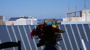 Hotel Hara, Hotels  Naxos Chora - big - 20