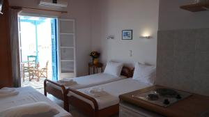 Hotel Hara, Hotels  Naxos Chora - big - 26
