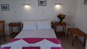 Hotel Hara, Hotels  Naxos Chora - big - 29
