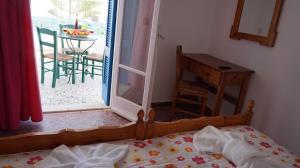 Hotel Hara, Hotels  Naxos Chora - big - 22