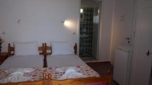 Hotel Hara, Hotels  Naxos Chora - big - 17