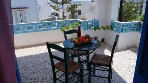 Hotel Hara, Hotels  Naxos Chora - big - 36