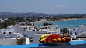 Hotel Hara, Hotels  Naxos Chora - big - 35