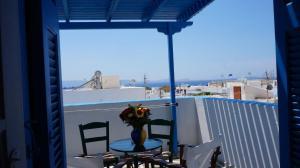 Hotel Hara, Hotels  Naxos Chora - big - 24