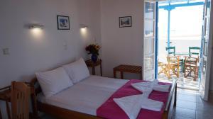 Hotel Hara, Hotels  Naxos Chora - big - 31