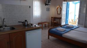 Hotel Hara, Hotels  Naxos Chora - big - 25