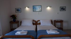 Hotel Hara, Hotels  Naxos Chora - big - 40