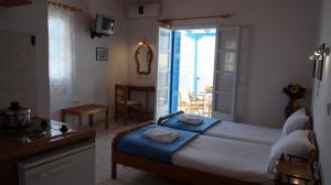 Hotel Hara, Hotels  Naxos Chora - big - 28