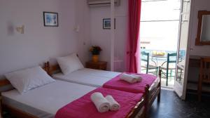 Hotel Hara, Hotels  Naxos Chora - big - 41