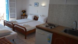 Hotel Hara, Hotels  Naxos Chora - big - 33