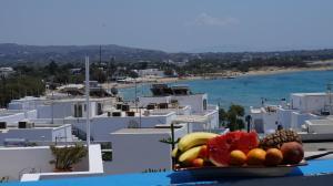 Hotel Hara, Hotels  Naxos Chora - big - 42
