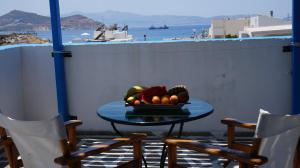 Hotel Hara, Hotels  Naxos Chora - big - 37