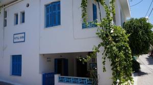 Hotel Hara, Hotels  Naxos Chora - big - 34
