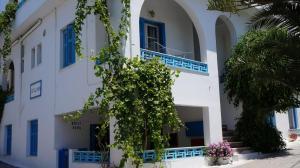 Hotel Hara, Hotels  Naxos Chora - big - 39