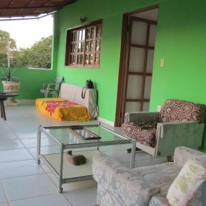 Adubai Hostel, Hostely  Alto Paraíso de Goiás - big - 35