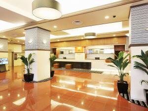 APA Hotel Sapporo Susukino Ekinishi, Hotel  Sapporo - big - 41