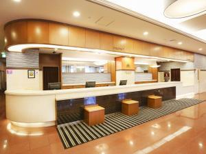 APA Hotel Sapporo Susukino Ekinishi, Hotel  Sapporo - big - 22