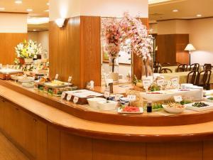 APA Hotel Sapporo Susukino Ekinishi, Hotel  Sapporo - big - 37