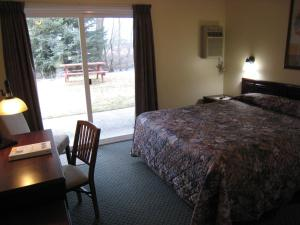 Johnny's Motel, Motels  Grand Forks - big - 7