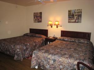 Johnny's Motel, Motels  Grand Forks - big - 12