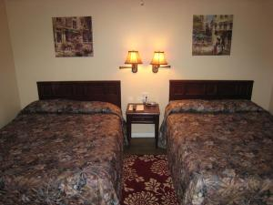 Johnny's Motel, Motels  Grand Forks - big - 5