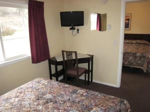 Johnny's Motel, Motels  Grand Forks - big - 2