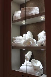 Best Western Plus Hotel Perla Del Porto, Hotely  Catanzaro Lido - big - 72