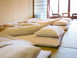 APA Hotel Sapporo Susukino Ekinishi, Hotel  Sapporo - big - 23