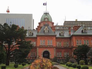 APA Hotel Sapporo Susukino Ekinishi, Hotel  Sapporo - big - 39