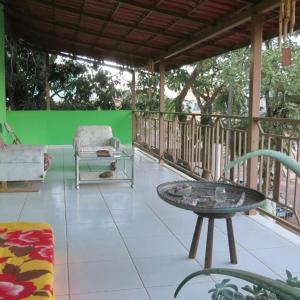 Adubai Hostel, Hostely  Alto Paraíso de Goiás - big - 34
