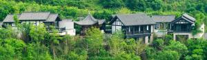 Banyan Tree Chongqing Beibei, Üdülőtelepek  Csungcsing - big - 19