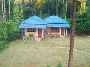 Villa Vibes, Ubytování v soukromí  Chikmagalūr - big - 14