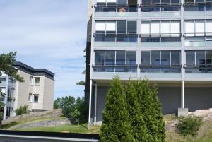 Solferie Holiday Home- Gullveien, Apartmány  Kristiansand - big - 3