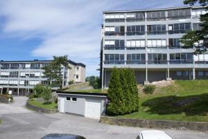 Solferie Holiday Home- Gullveien, Apartmány  Kristiansand - big - 1