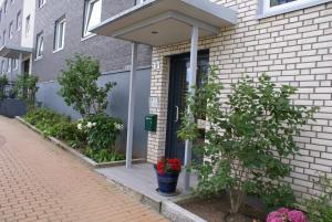 Solferie Holiday Home- Gullveien, Apartmány  Kristiansand - big - 5