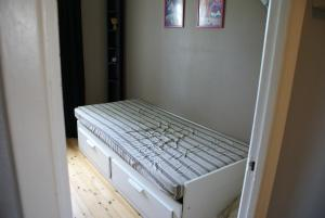 Solferie Holiday Home- Gullveien, Apartmány  Kristiansand - big - 12