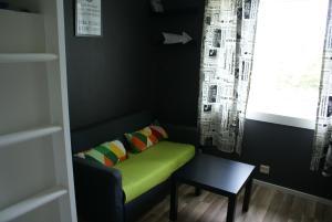 Solferie Holiday Home- Gullveien, Apartmány  Kristiansand - big - 16
