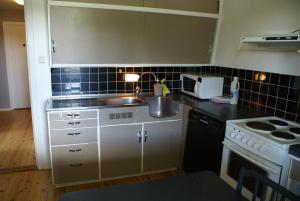 Solferie Holiday Home- Gullveien, Apartmány  Kristiansand - big - 20