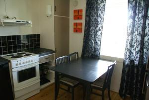 Solferie Holiday Home- Gullveien, Apartmány  Kristiansand - big - 21