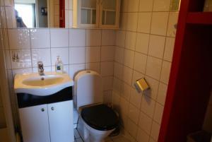 Solferie Holiday Home- Gullveien, Apartmány  Kristiansand - big - 29