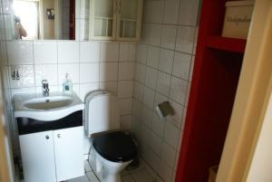 Solferie Holiday Home- Gullveien, Apartmány  Kristiansand - big - 31