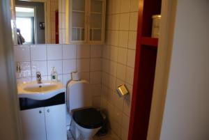Solferie Holiday Home- Gullveien, Apartmány  Kristiansand - big - 32