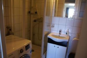 Solferie Holiday Home- Gullveien, Apartmány  Kristiansand - big - 34