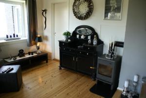 Solferie Holiday Home- Gullveien, Apartmány  Kristiansand - big - 36