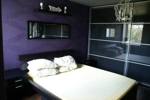 Solferie Holiday Home- Gullveien, Apartmány  Kristiansand - big - 38