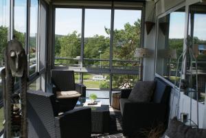 Solferie Holiday Home- Gullveien, Apartmány  Kristiansand - big - 50