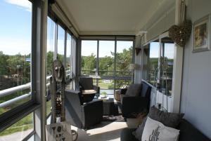Solferie Holiday Home- Gullveien, Apartmány  Kristiansand - big - 51