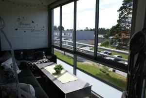 Solferie Holiday Home- Gullveien, Apartmány  Kristiansand - big - 52