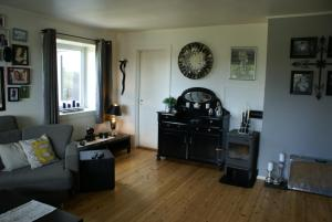 Solferie Holiday Home- Gullveien, Apartmány  Kristiansand - big - 58