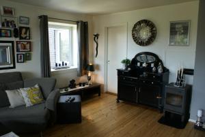 Solferie Holiday Home- Gullveien, Apartmány  Kristiansand - big - 59